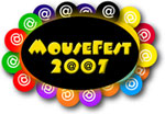 MouseFest 2007 Logo