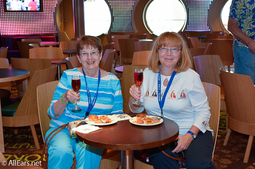All Ears 2014 Disney Fantasy Group Cruise