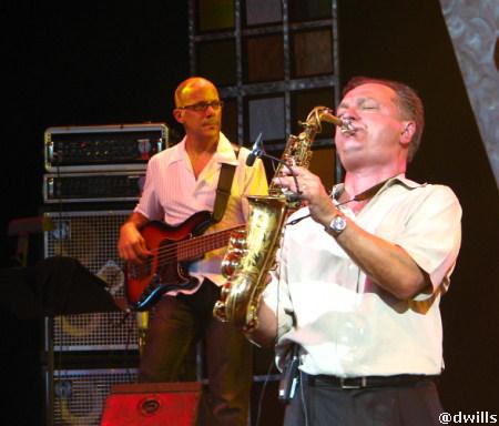 Al Stewart concert