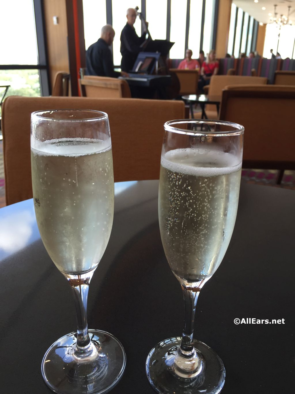 REVIEW: Brunch at the Top at California Grill