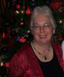 Cathy Bock