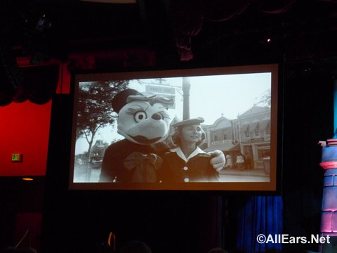 Weird Disney Destination D D23 Seminar