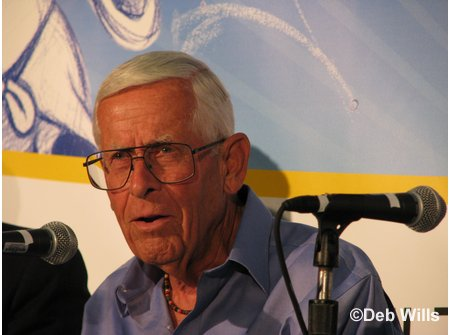 Bob Gurr - An Afternoon with Imagineering Legends