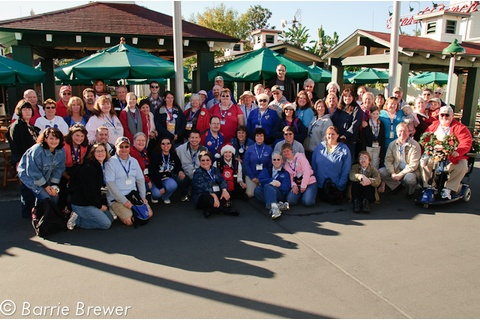 All Ears Meet and Greet at Disney's Hollywood Studios