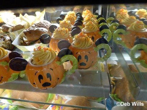 Disneyland Halloween Treets
