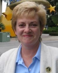 Debra Martin Koma