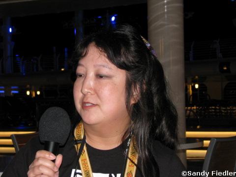 Jeanine Yamanaka