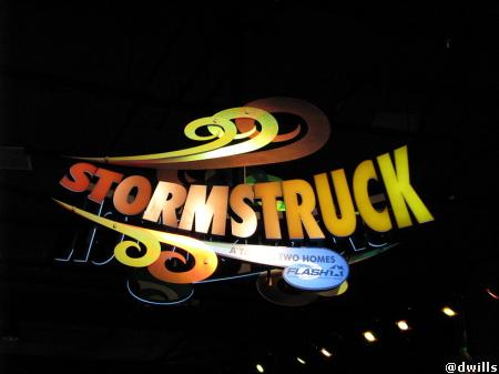 Storm Struck