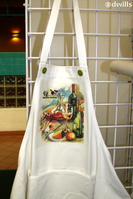 Epcot Food and Wine Merchandise