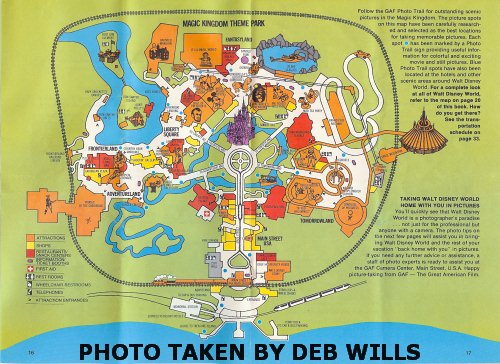 Magic Kingdom Guides 1976 - AllEars.Net on