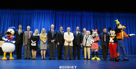 2009 Disney Legends