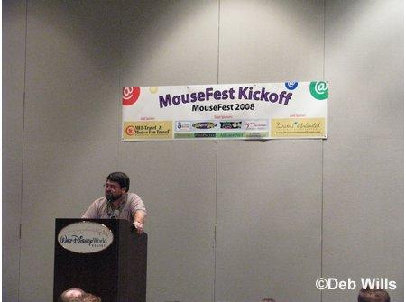 MouseFest 101