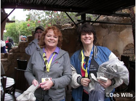All Ears Animal Kingdom Meet and Greet