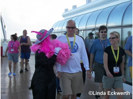 MouseFest Walk, Stroll, Roll to Fight Breast Cancer