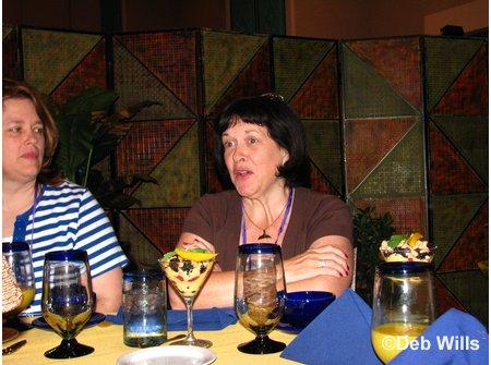 Mom's Panel 2009