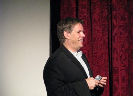 Jeff Kurtii