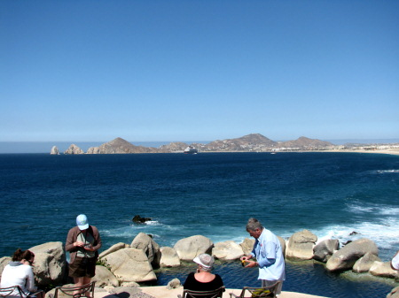 Cabo San Lucas - Disney Magic