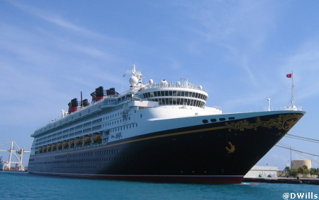 Disney Magic in Aruba
