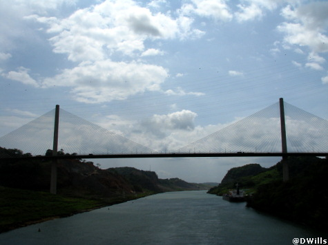 Centenial Bridge