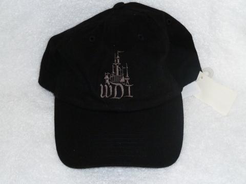 Black WDI ca