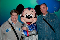 All Ears Annual VIP Illuminations Party
