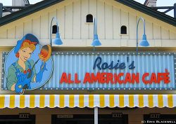 Rosie's All American Cafe