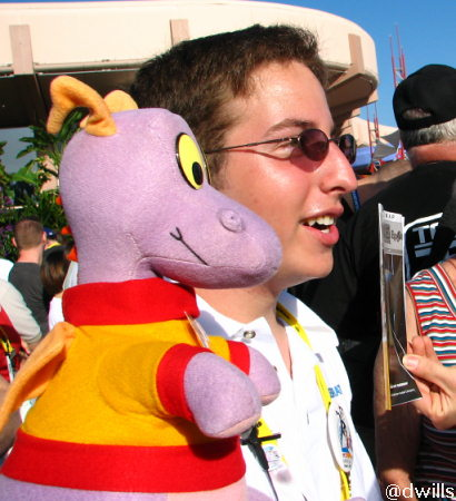Adam Roth and Figment