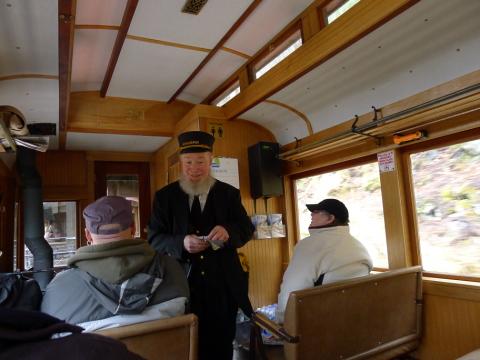 Disney Wonder Skagway Alaska