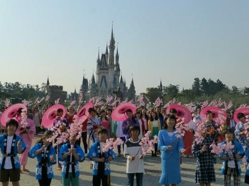Small World Celebration Tokyo Disneyland