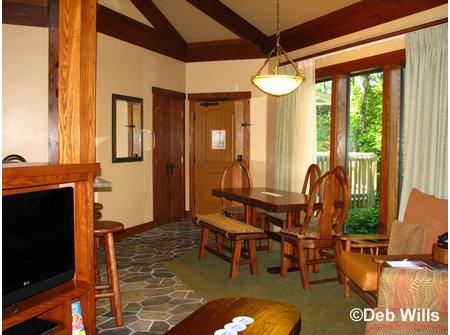 Treehouse Villa #7022