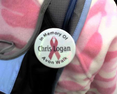 Avon Breast Cancer Training Walk
