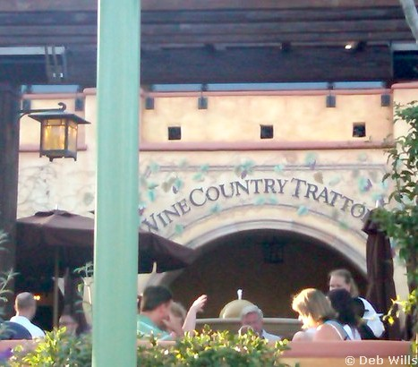 Wine Country Trattoria