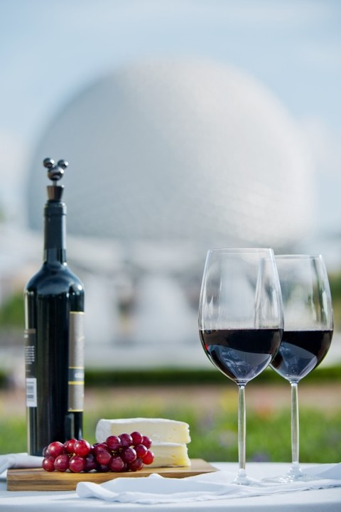 Countdown to Epcot Food and Wine Festival: Starts September 14!