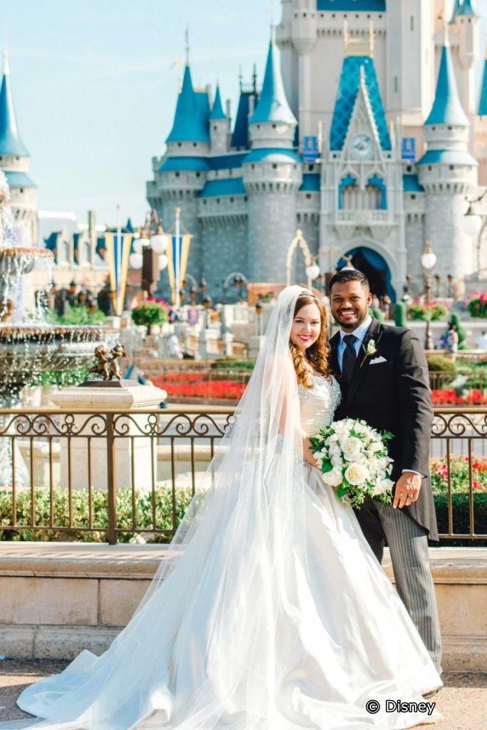How Much Does a Disney Wedding Actually Cost? - AllEars.Net