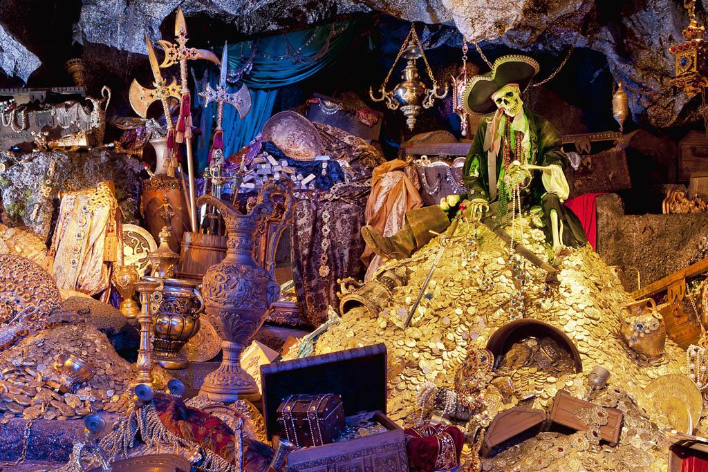 Disneyland Salutes Pirates of the Caribbean's 50th Anniversary
