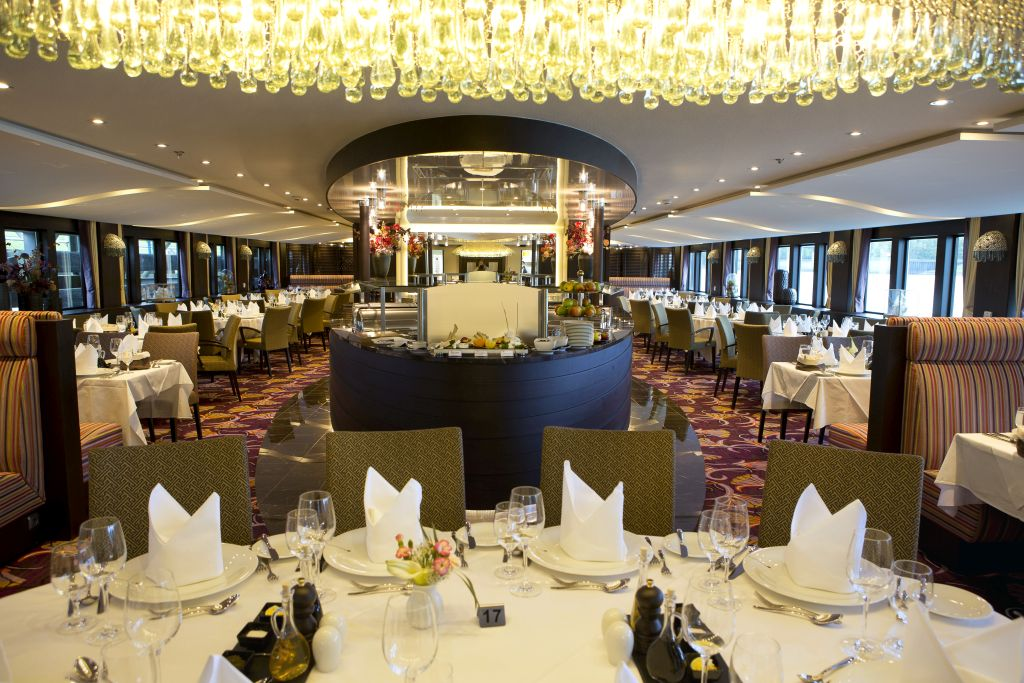 Amawaterways Christens Two New Ships Amaviola And