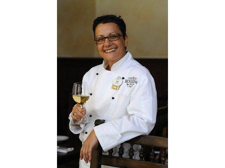 Chef Dee Foundoukis