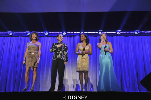 2011 Disney Legends