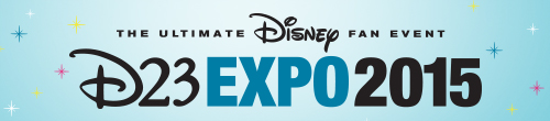 D23 Expo Announcements