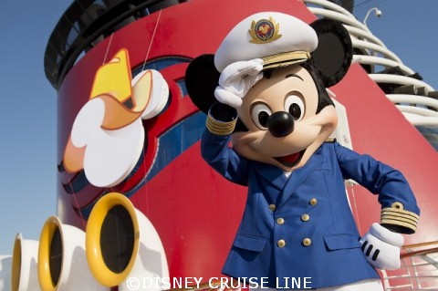 Disney Cruise Line Arrives in Texas