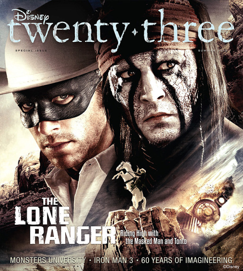 Disneytwenty-three_5.2-Summer2013.Cover-LoneRgr-Sm.jpg