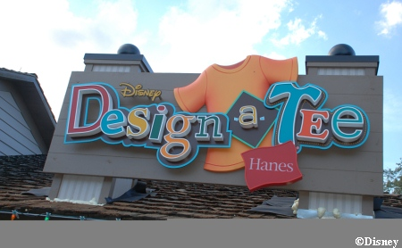 HanesBrands to Open One-of-a-Kind Custom T-Shirt Store at Downtown ...