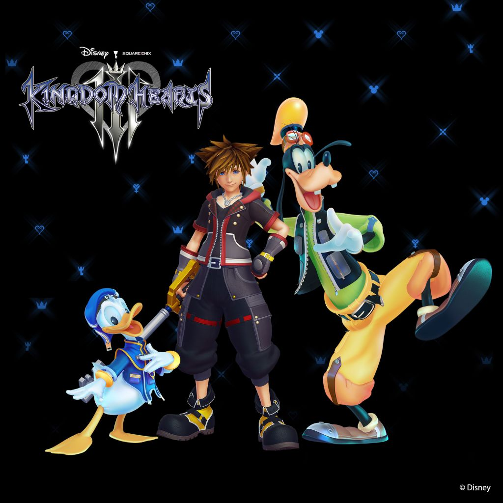 Disney Springs to Host Limited-Time Kingdom Hearts III Experience ...