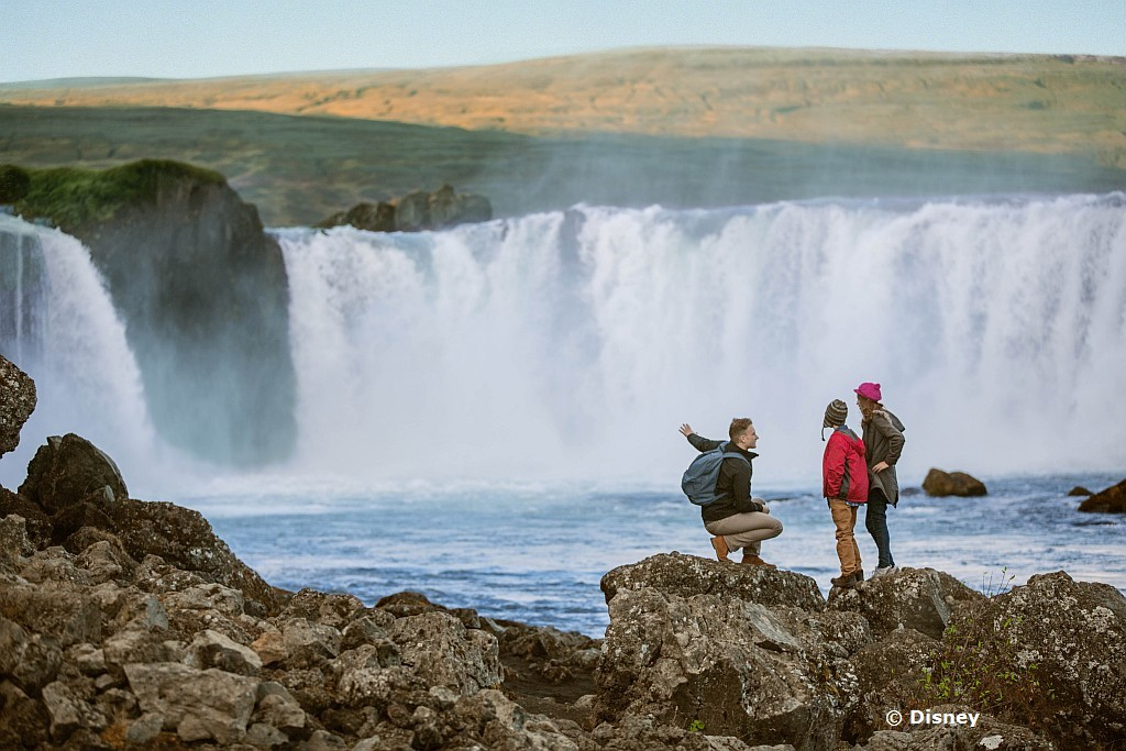 Adventures by Disney 2018 Itineraries Including New Iceland Vacation!