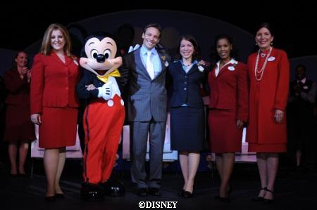 Ambassadors 2009 WDW