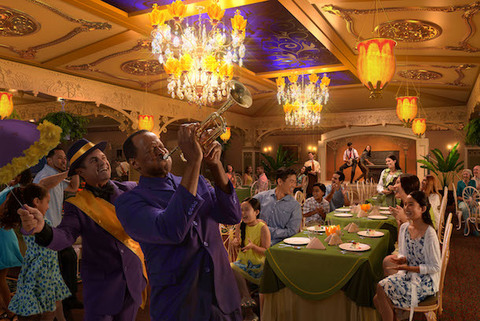 New Experiences and Enhancements for the Disney Wonder