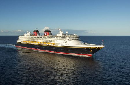 Disney Cruise Line Announces Early 2018 Sailings