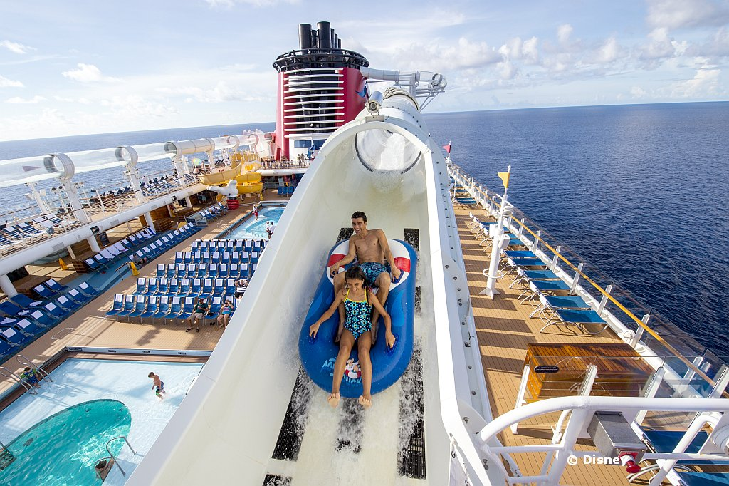 Cruise Critic Names Disney Cruise Line Best For Families And - Best disney cruise
