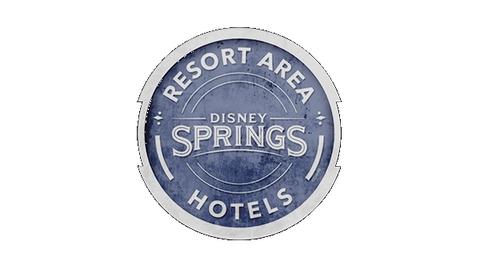 Disney Springs Resort Area Hotels