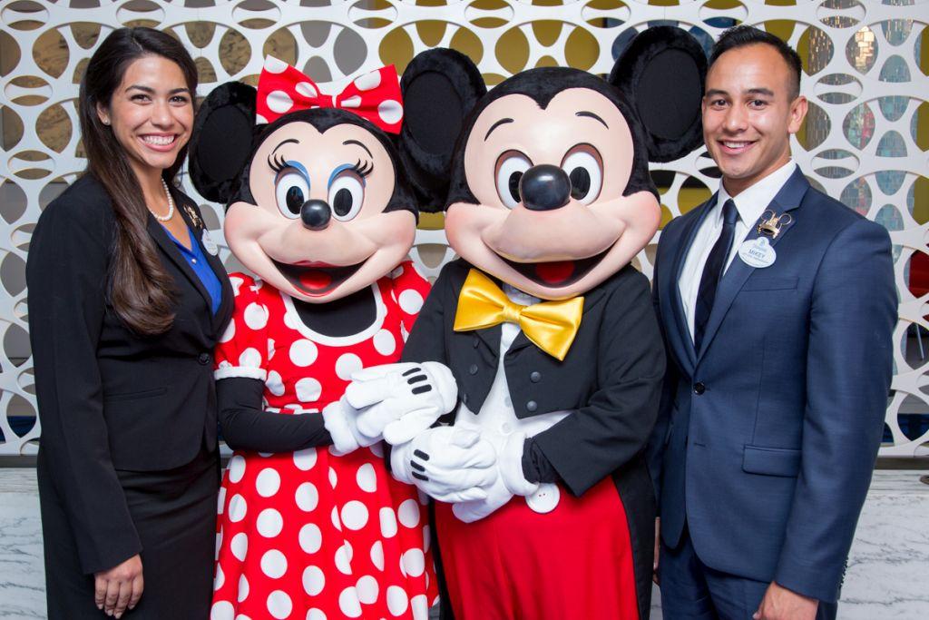 Disneyland Announces 2017 Ambassadors